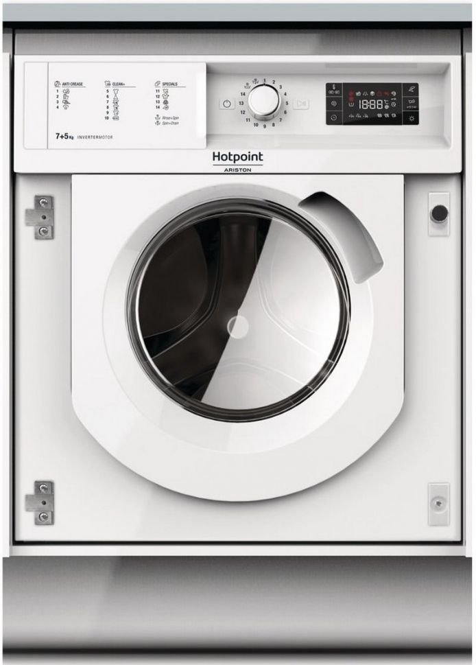 ПЕРАЛНЯ HOTPOINT ARISTON BIWDHG75148