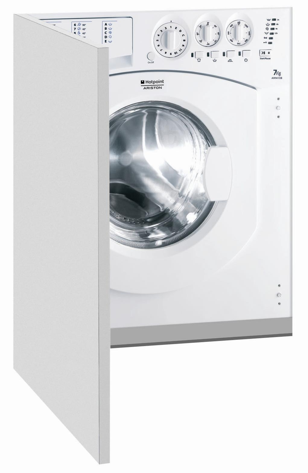 ПЕРАЛНЯ HOTPOINT ARISTON AWM 1081