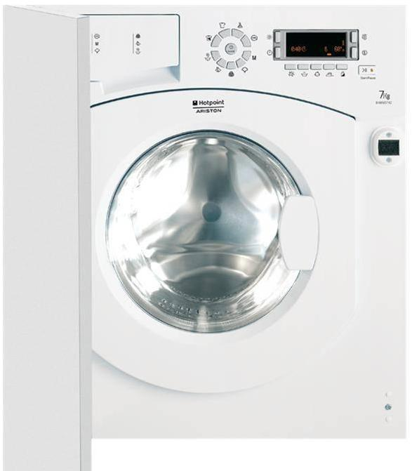 ПЕРАЛНЯ HOTPOINT ARISTON  BWMD 742 EU