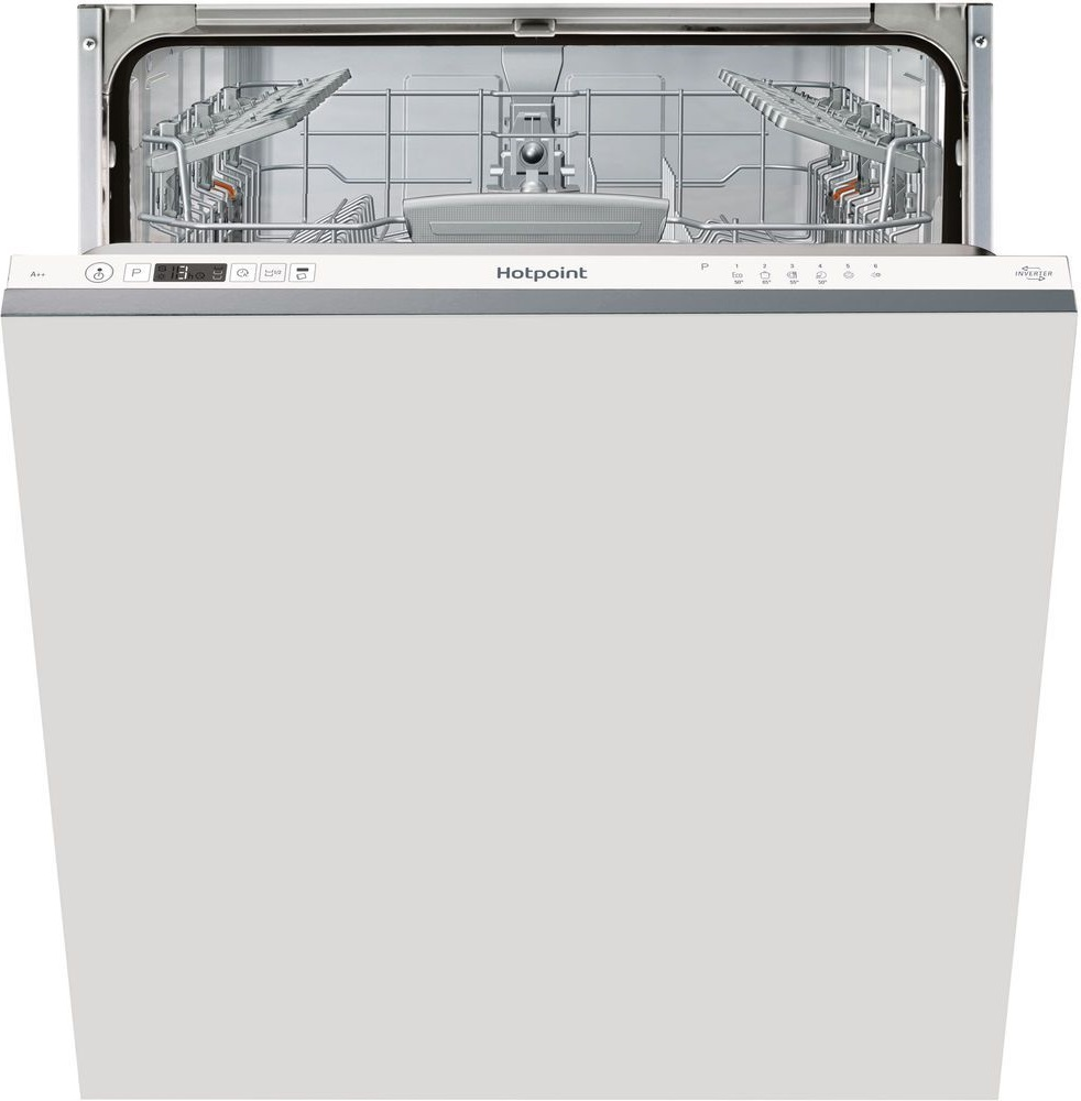 СЪДОМИЯЛНА HOTPOINT ARISTON HIC3B+26