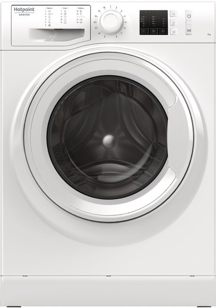 ПЕРАЛНЯ HOTPOINT ARISTON NM10 743 W EU