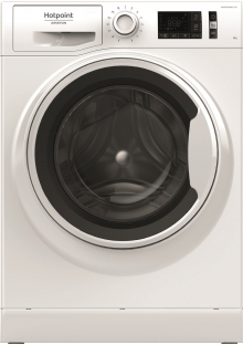 ПЕРАЛНЯ HOTPOINT ARISTON NM11 825 WS A EU